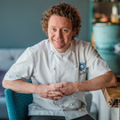 Seafood fan: Tom Kitchin