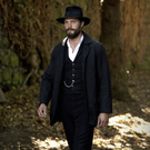 Jamie Dornan as Liam Ward in new BBC drama Death and Nightingales