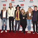 Fleetwood Mac as they are today
