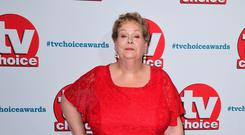 National hero: Anne Hegerty has talked about Asperger's Syndrome