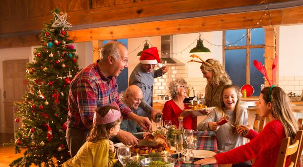 Fine dining: a generous Christmas Day dinner need not cost the earth