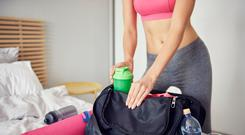 Better choice: we can all get more sustainable while we're exercising