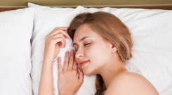 Some shut-eye: too much slumber could have unforeseen disadvantages
