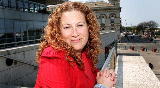 Deep issues: Jodi Picoult has sparked both praise and criticism for the subject matter of her novels