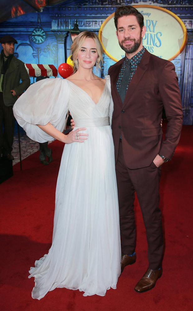 Emily Blunt: When you have children you lose your ...