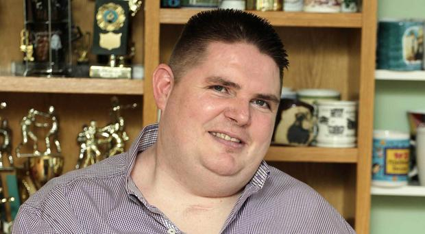 Comforted by faith: Kegworth air disaster survivor Stephen McCoy