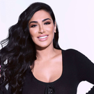 Huge following: Huda Kattan has nearly three million YouTube subscribers