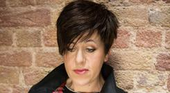 Culture vulture: Tracey Thorn is speaking at a Dublin literary festival in March