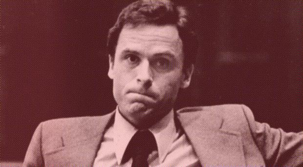 Monster within: Ted Bundy at his trial