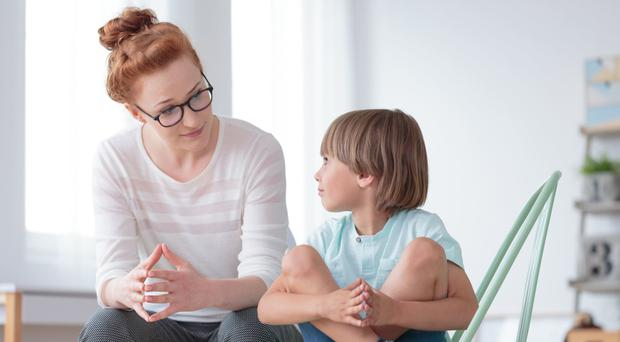 Heart-to-heart: honest conversations deepen and enrich the bond between parent and child, says Dr Shauna Tominey
