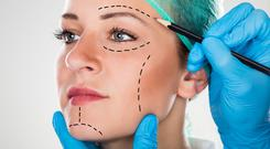 Major industry: more than 28,000 cosmetic ops took place in 2017