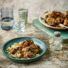 Chetna Makan's coconut chicken curry