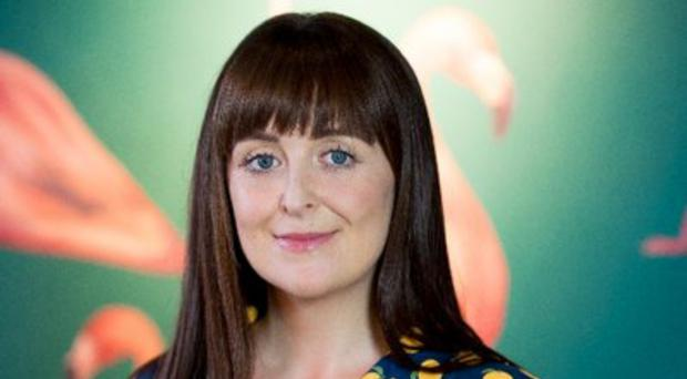 Honest treatment: Aoife Abbey provides valuable insight into life on the wards