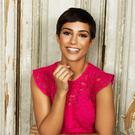 Past struggles: Frankie Bridge has opened up about failure