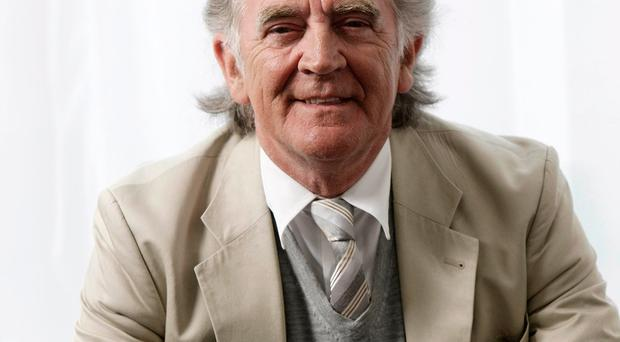 Broadcasting legend: Gerry Anderson
