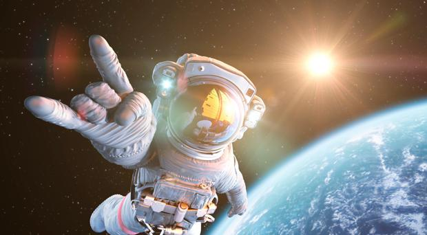 Space travel: the final frontier is no longer beyond reach for ordinary men