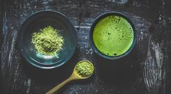 Great benefits: Matcha can provide an energy boost and is high in antioxidants