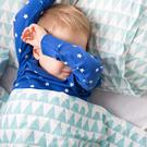 Slumber land: all children benefit from a good night's sleep