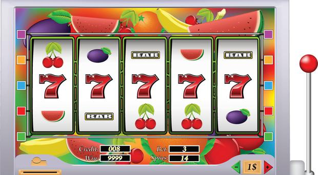 Bandit binge: international evidence suggests that slot machines are the 'crack cocaine' of gambling