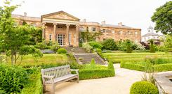 Hillsborough Castle will be open to the public for tours from April 18