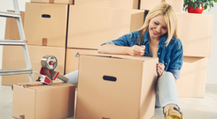 Right move: downsizing to a smaller home needn't be troublesome