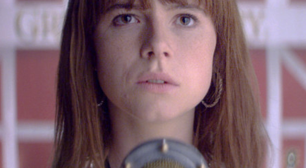 Chasing dreams: Jessie Buckley as Rose-Lynn