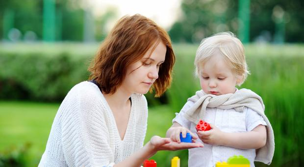 Educational benefits: playtime helps your child learn crucial life lessons