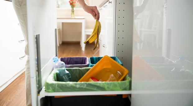 Changing times: you can take several steps to reduce food waste at home