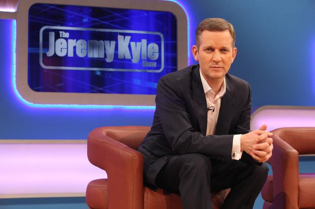 The Jeremy Kyle Show was axed this week