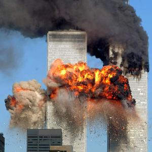 Twin Towers: the attack on the World Trade Center