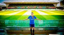 Players like Everton's Simone Magill will be standard bearers for Kenny Shiels' Northern Ireland side.