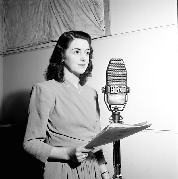 June in 1946 on The Archers
