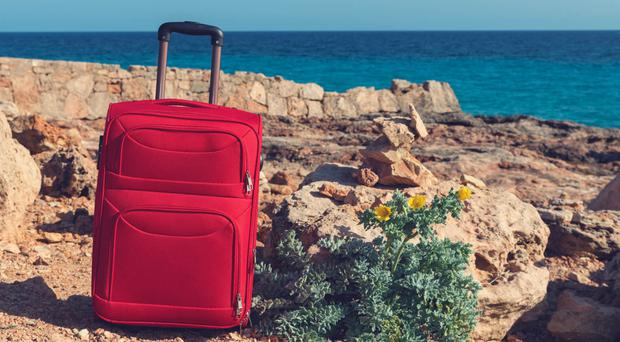 d4acacc5f Get packing with cases that can go the distance - BelfastTelegraph.co.uk