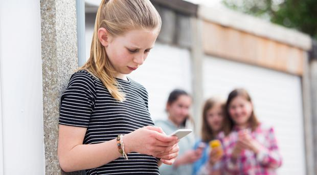 A study carried out by the Blurred Lives project studied how young people between the ages of 14 and 16 experienced and responded to bullying online.