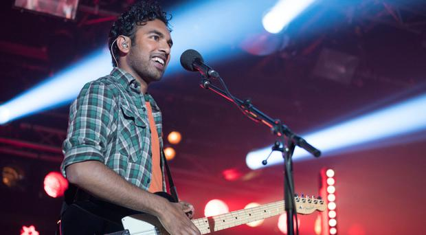 Fame game: Himesh Patel in Yesterday