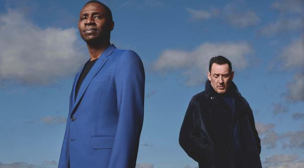 Back together: Lighthouse Family