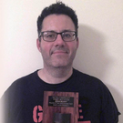 Success at last: Adrian McKinty