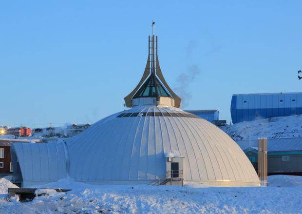 The Diocese of the Arctic