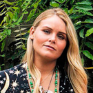 Booming business: Orlagh McCloskey, co-founder of the Rixo London fashion label