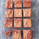 Dan's chilli pecan brownies