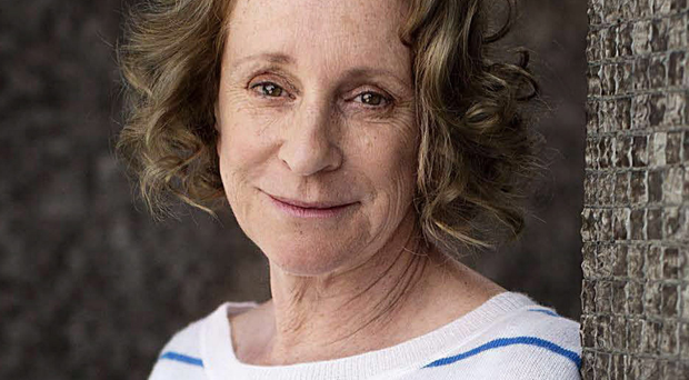 Powerful message: Philippa Gregory has captured modern themes in Tidelands, her excellent work of historical fiction