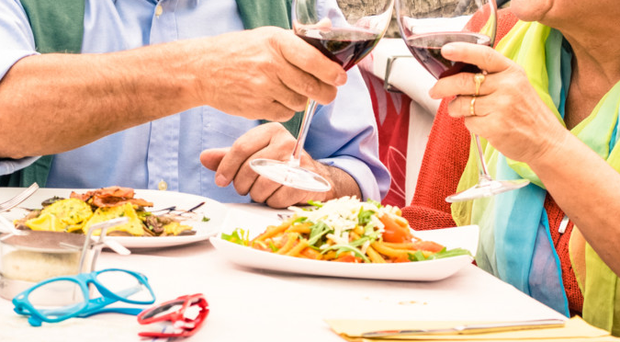 The hospitality industry is facing a shortage of staff due to factors including Brexit - with one restaurant claiming it's cutting its hours in order to retain workers. (Stock picture)