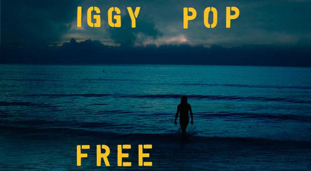 Iggy Pop's latest offering