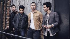 Rocking on: Stereophonics