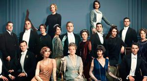 Lofty calling: hit series Downton Abbey gives an insight into servants' lives