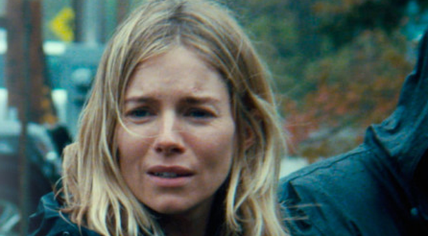 Leading role: Sienna Miller in American Woman