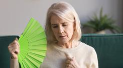 Challenging times: women can experience the menopause in many ways