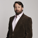 Just for laughs: David Mitchell