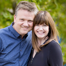 On song: Keith and Kristyn Getty