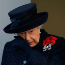 The Queen attends the Remembrance Sunday ceremony